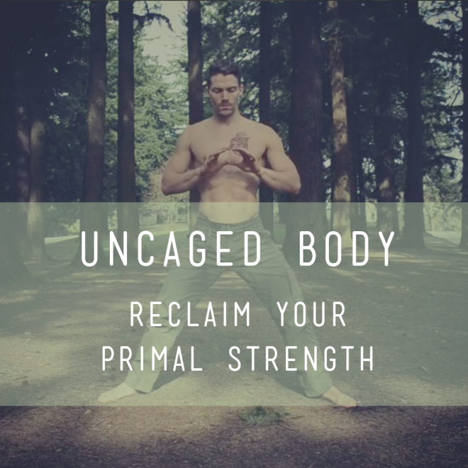 Uncaged Body Program