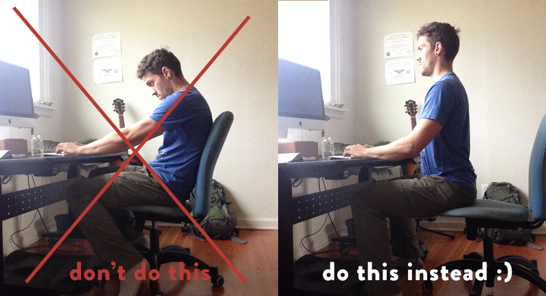 correct-sitting-working-posture-on-computer-laptop